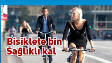 Photo of İşe bisikletle gitmek erken ölüm riskini azaltıyor