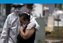 Photo of Brezilya'da gençlerde coronadan ölüm oranı hızla artıyor