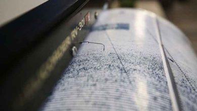 Photo of Tahran'da 5,1 büyüklüğünde deprem