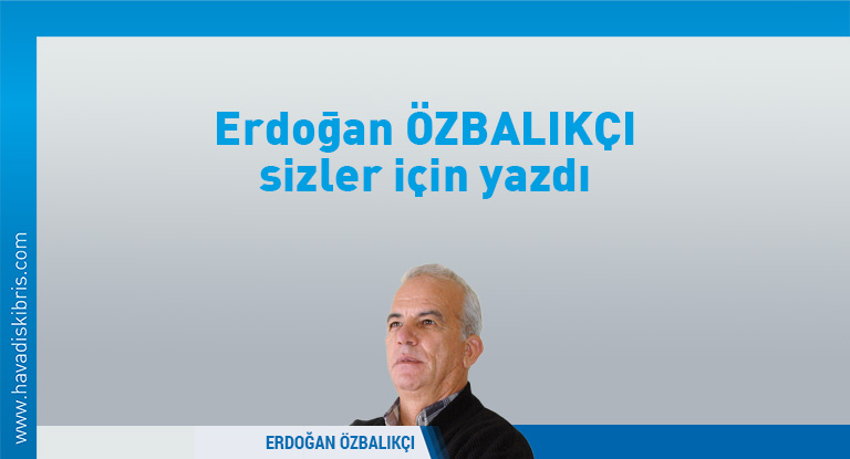 Erdoğan Özbalıkçı