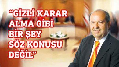 Photo of Başbakan Tatar: Alınan tedbirlerle ekonomiyi canlandırmaya çalışıyoruz