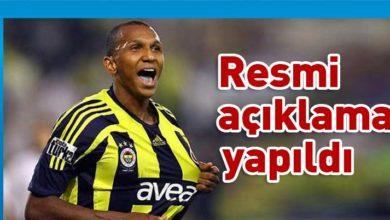 Photo of Mehmet Aurelio yeniden Fenerbahçe'de