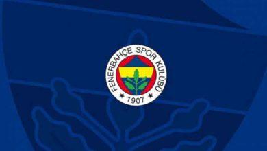 Photo of Fenerbahçe'de pozitif vaka çıktı: Yarınki antrenman iptal