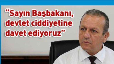 Photo of Ataoğlu: Devlet ciddiyetinden uzak davranılıyor