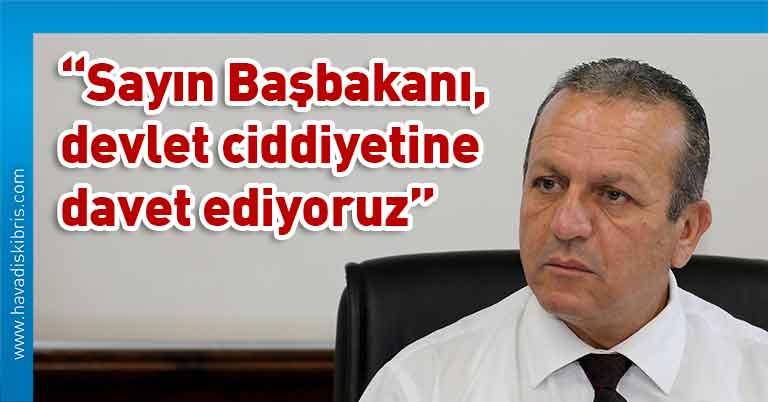 DP Genel Başkanı Fikri Ataoğlu
