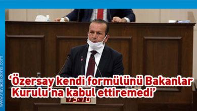 Photo of Ataoğlu: Sesini çıkaramayanlar kaderine terk edildi