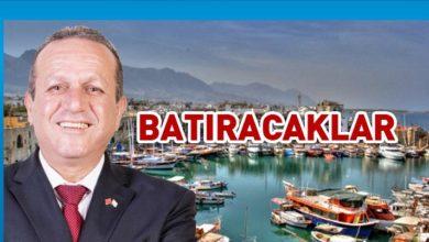 Photo of Ataoğlu: Hükümetin pusulası bozuldu