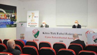 Photo of Futbol kararı 1 saate açıklanacak