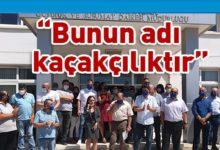 Photo of Dağman: Asılsız haber yapılması kabul edilemez