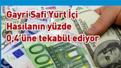 Photo of Güneyde hazine açığı 73 milyon euro
