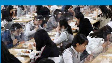 Photo of Güney Kore'de son 50 günün en yüksek Covid-19 vaka artışı