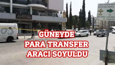 Photo of Memura baltayla saldırdırıp, transfer aracını soydular