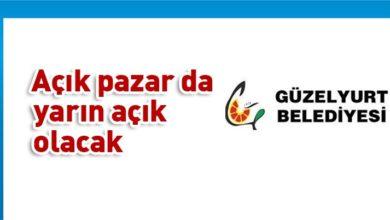 Photo of Güzelyurt Belediyesi bayram tedbirlerini aldı