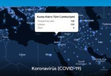 Photo of Google, Covid-19 verilerinde KKTC'ye de yer verdi
