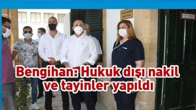 Photo of KTAMS hemşireler konusunda YİM'de dava açtı