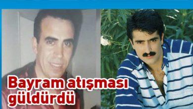 Photo of Levent ve Kırmızıgül'den 'en yakışıklı kim' atışması