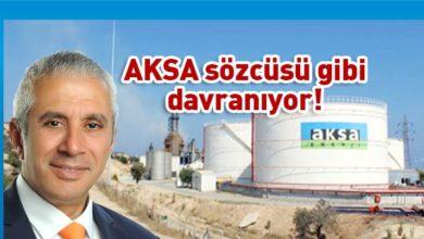 Photo of EL-SEN: Taçoy 26 milyon TL'lik kira rezaletini örtmek için yalan söylüyor