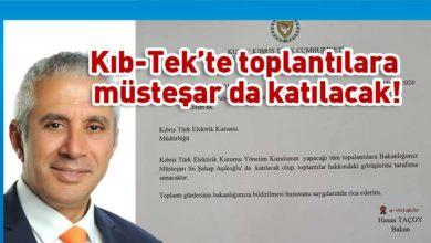 Photo of Taçoy'un mektubu KIB-TEK'te tartışma yarattı