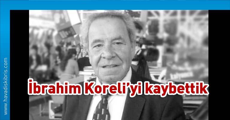 İbrahim Koreli