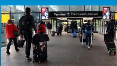 Photo of İngiltere yurt dışından gelenleri karantinaya alacak