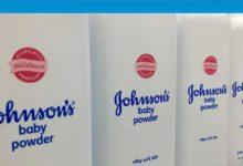 Photo of Johnson & Johnson, talk bazlı bebek pudrası satışını bıraktı
