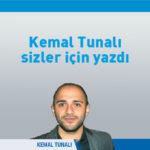 Kemal Tunalı