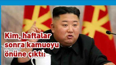 Photo of Kim, nükleer cephaneliğin güçlendirilmesi konulu toplantı düzenledi