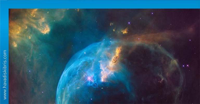 kozmik patlamalar