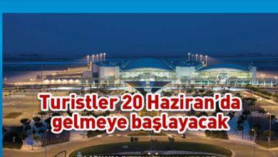 Photo of Güney'de havalimanlarının 9 Haziran'da açılması gündemde