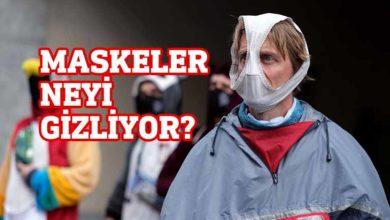 Photo of Uzmanlardan güvenlik uyarısı: Maskeler koronavirüsten korurken neyi gizliyor?