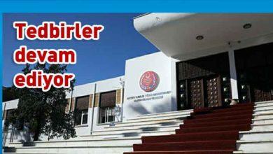 Photo of Meclis Genel Kurulu toplantısında Covid-19 önlemleri devam edecek