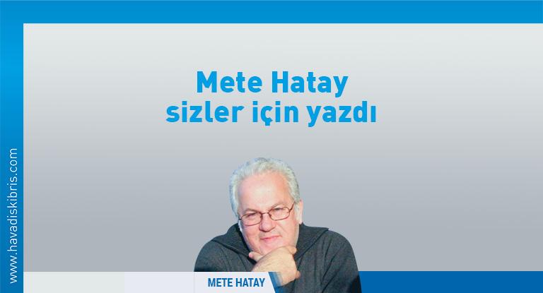 Mete Hatay