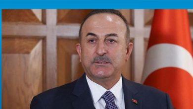 Photo of Çavuşoğlu: Rum kesimi hariç herkesle işbirliğine varız