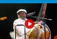 Photo of Yeke Yeke şarkısıyla müzik tarihine geçen Mory Kante hayatını kaybetti