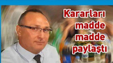 Photo of Güden, Pileliler için alınan kararları açıkladı