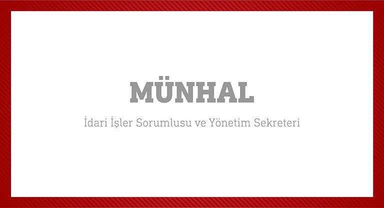 münhal