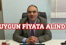 Photo of Kalfaoğlu: MDH-DAÜ MGAL Mükemmel sonuç verebilen 4 labaratuvardan biridir