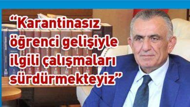 Photo of Çavuşoğlu: Kötüleme maksatlı yazılar, hedefimizden uzaklaştıramayacak