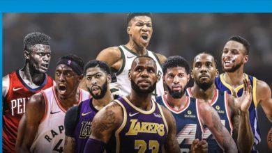 Photo of NBA'de sezonun tamamlanması için ilk adım