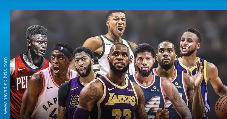 NBA koronavirüs