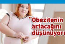 Photo of Koronavirüs sonrası obezite riski