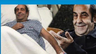 Photo of Özkan Uğur: Maalesef beni gene öldürdüler