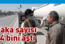Photo of Pakistan uluslarası uçuş yasağını kaldırdı
