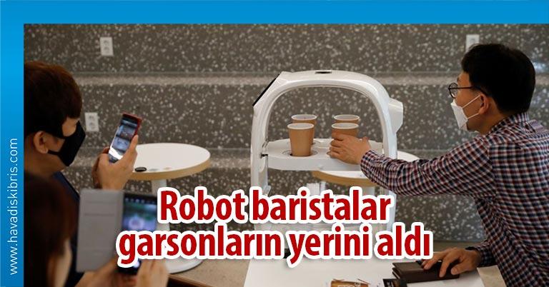 robot baristalar