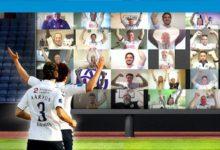 Photo of Seyircisiz maçlara sanal tribün çözümü