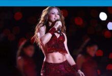 Photo of Shakira'dan yeni albüm müjdesi