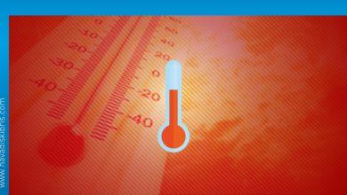 Photo of Sıcaklıklar 38-39 dereceye kadar çıkacak