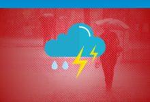 Photo of Hafif sağanak yağmur bekleniyor