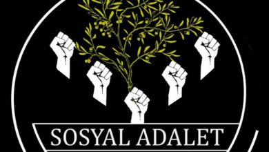 Photo of Sosyal Adalet Hareketi: Siyasi bir partiye bağlı değiliz