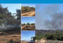 Photo of Tepebaşı'nda meydana gelen yangın kontrol altına alındı